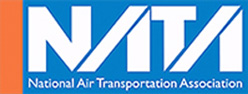 National Air Transportation Association Logo